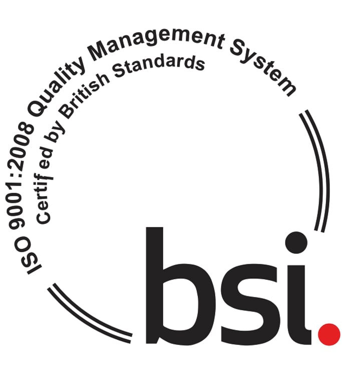 Food Safety Accreditation - British Standard Institute