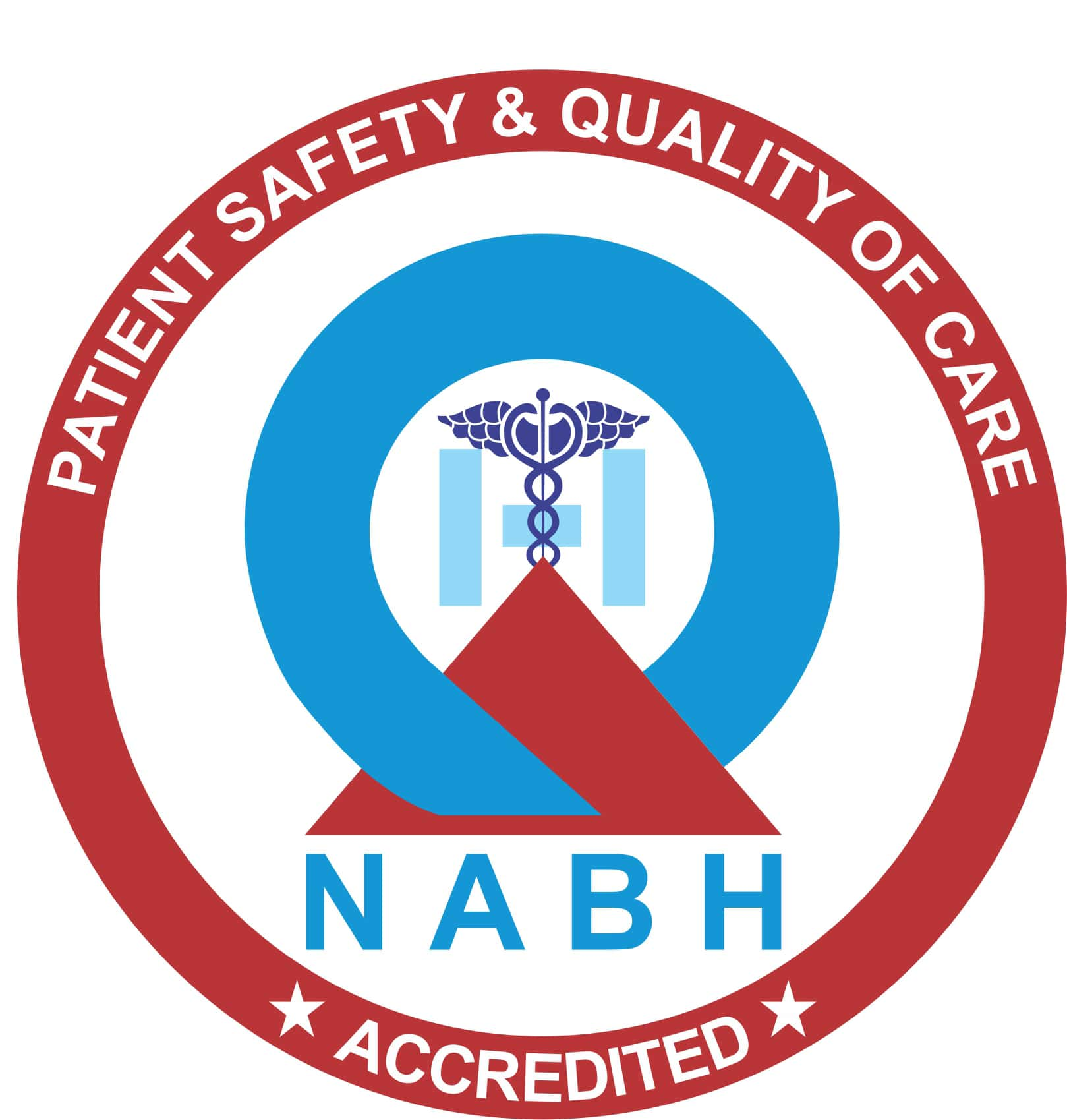 Accreditation NABH - Quality Control of Govt. of India