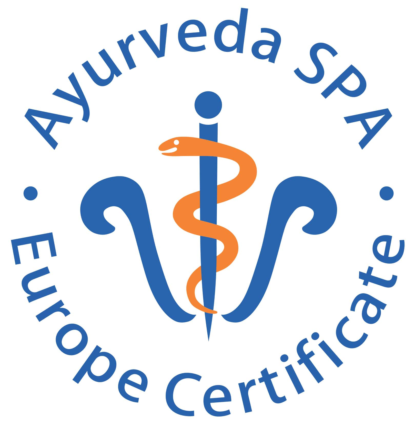 Accreditation - Ayurveda Spa Logo Leading - German Audit Institute