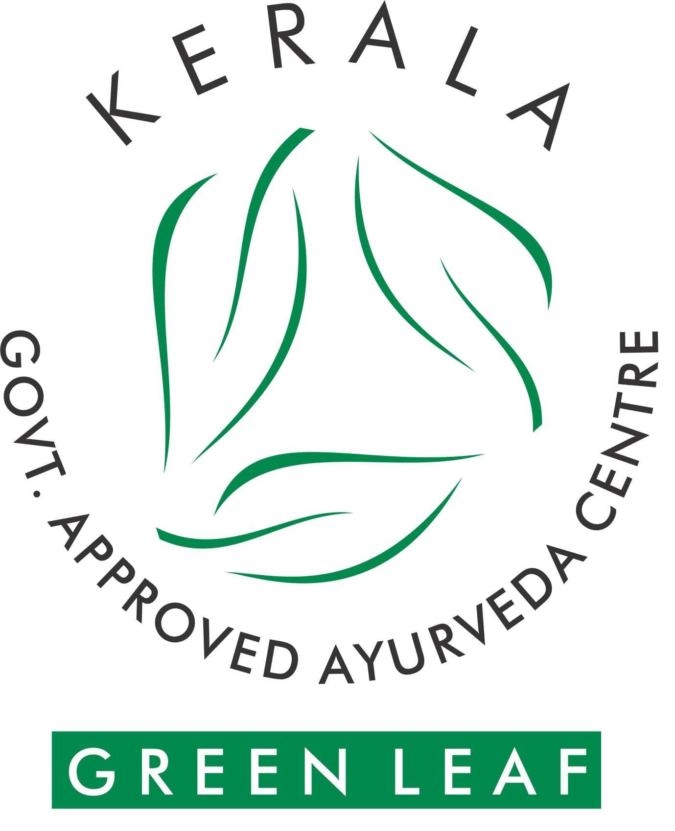 Accreditation Green Leaf - Govt. of Kerala